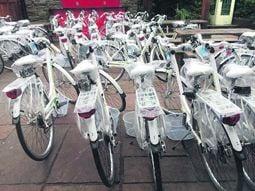 Clona Bikes