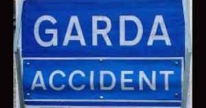Garda Accident
