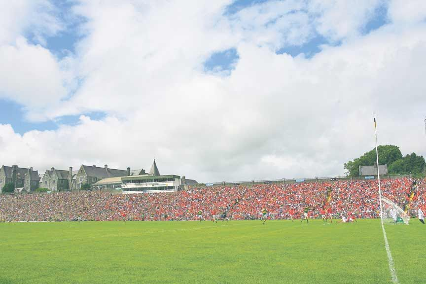 The stage is set: Saturdays Munster SFC final replay in Killarney is finely balanced, according to Southern Star Sports Editor Kieran McCarthy.