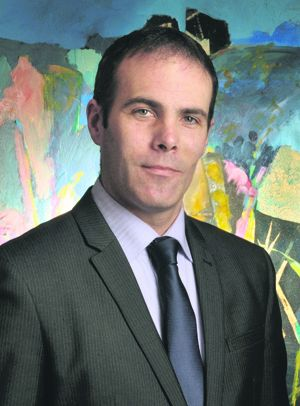Cllr. Declan Hurley