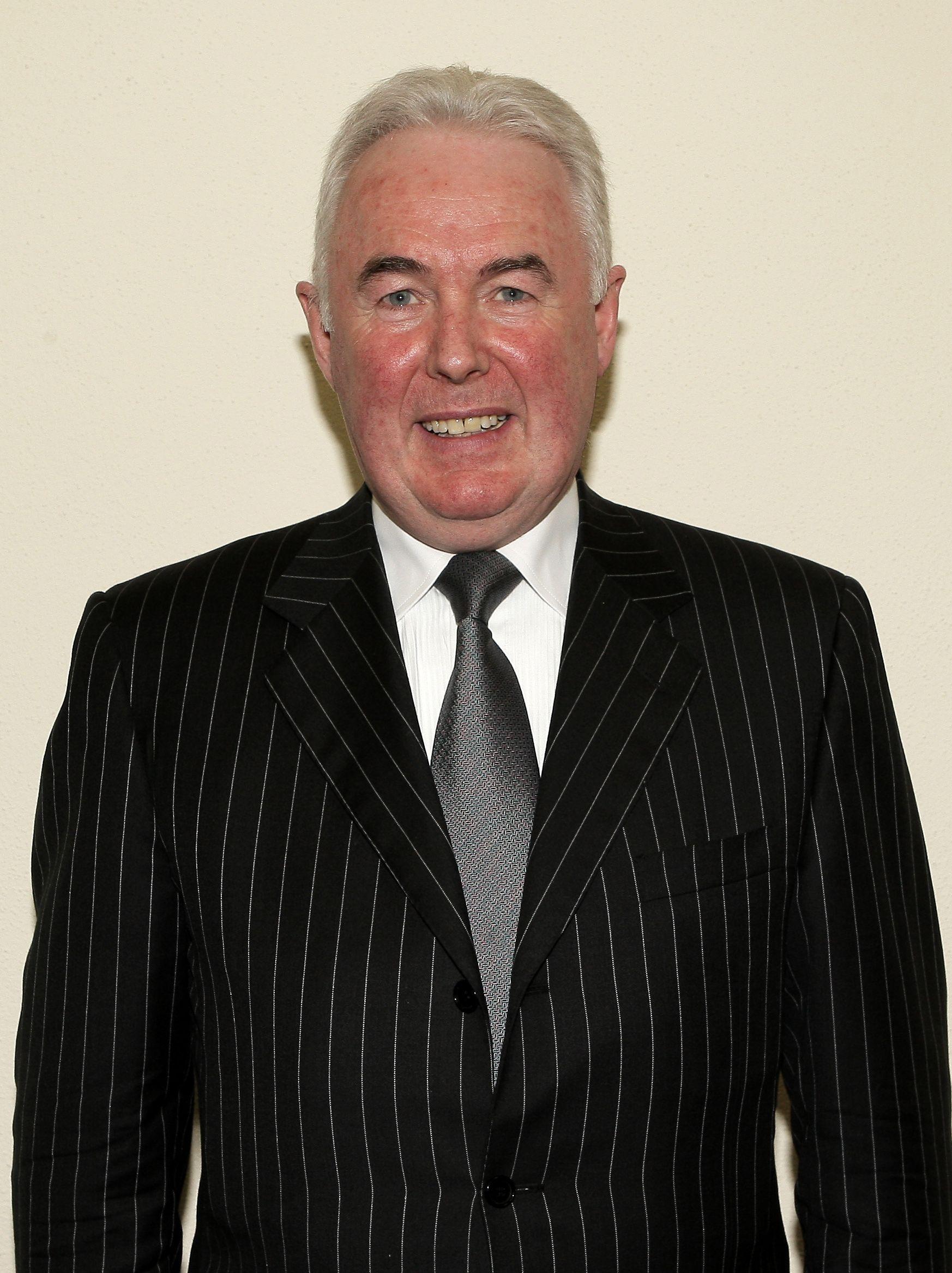 Judge James McNulty