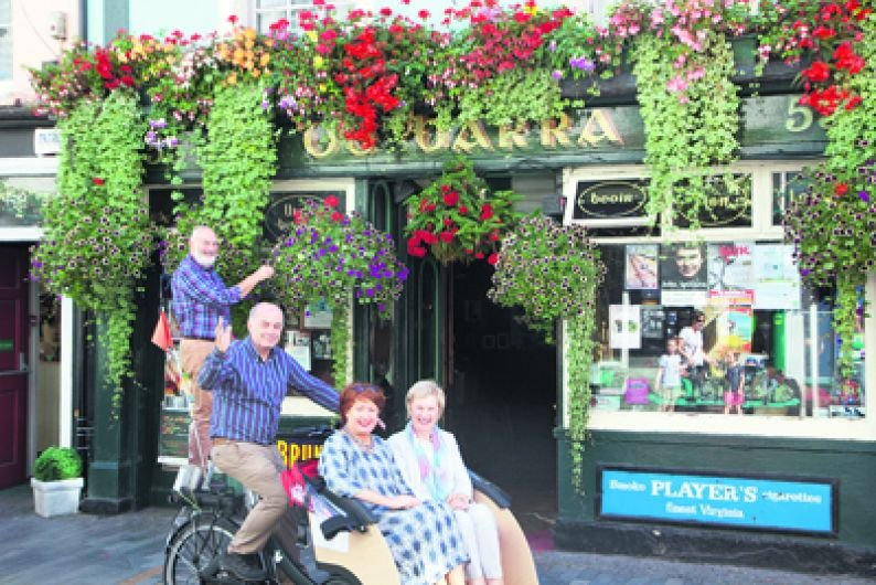 The Flower Basket Flowers for all occasions, Clonakilty