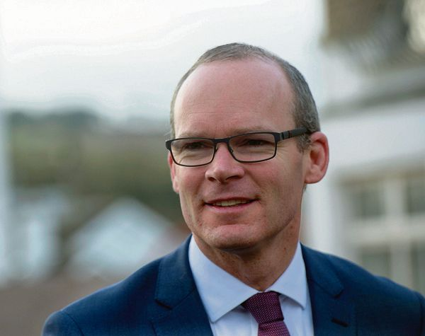 Tánaiste Simon Coveney will be giving a briefing on Brexit in the Celtic Ross Hotel, Rosscarbery, on Friday morning, March 2nd.