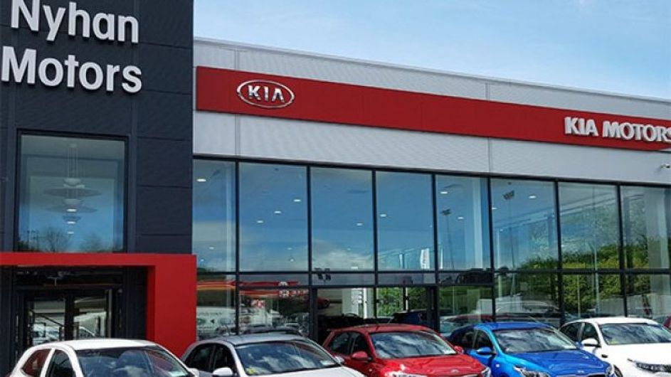 Kevin OLeary Opel - New & Used Cars - Opel Bandon Cork