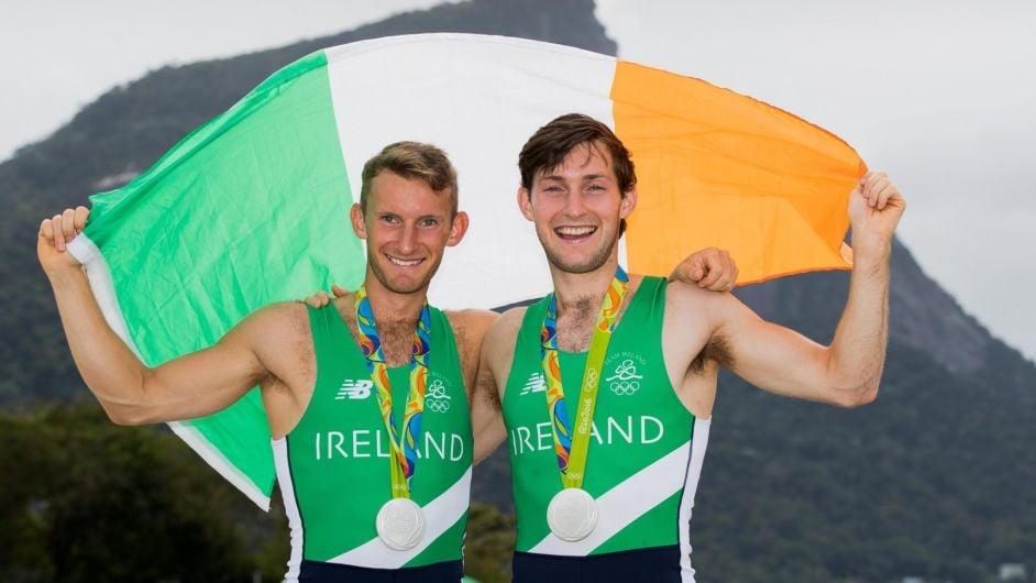 Irish Rowing
