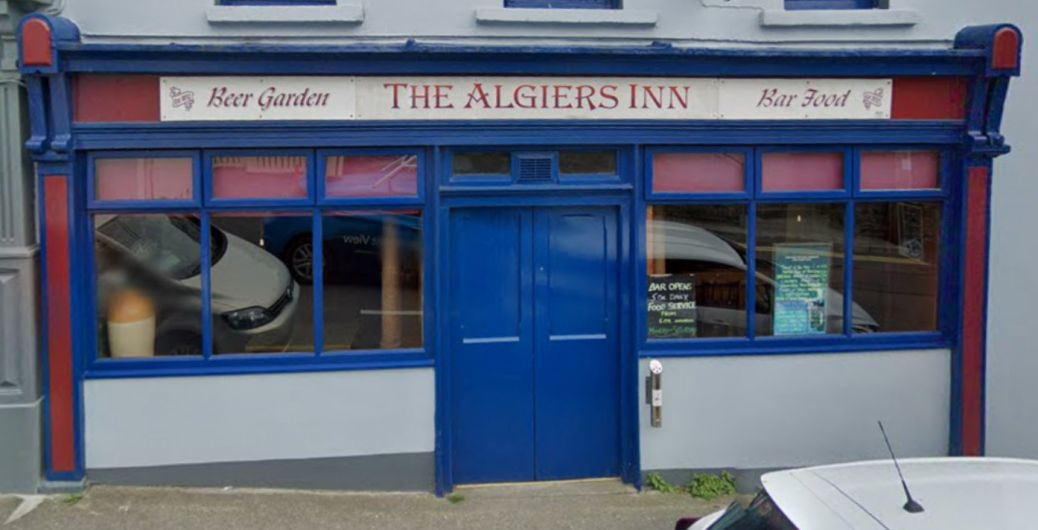 Colourful future is planned for Baltimore's Algiers Inn