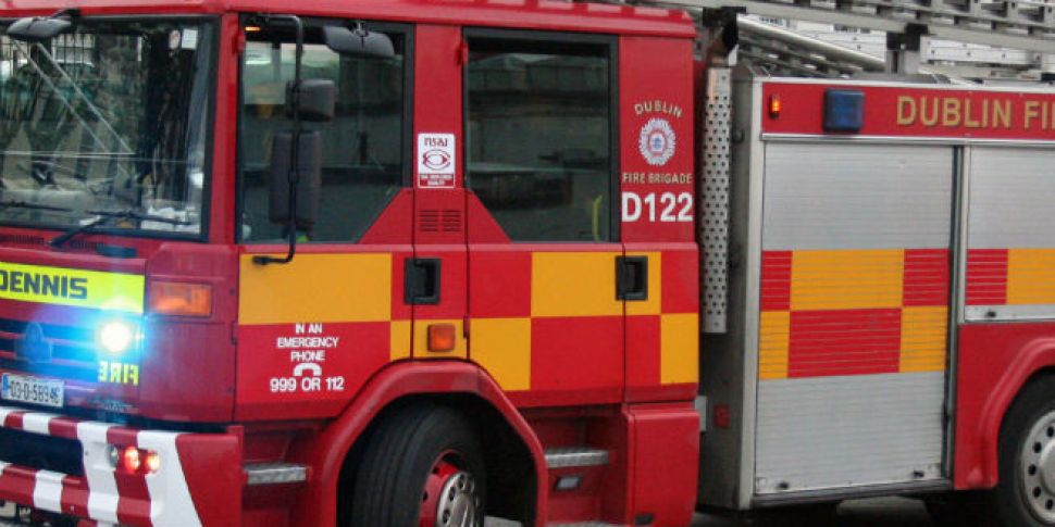 Young Boy Hospitalised After C...