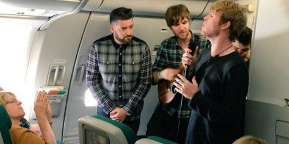 Kodaline Are Working On A New...