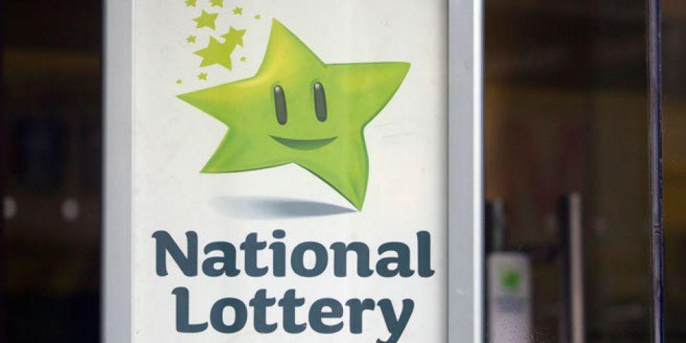 €12.8 Million Lotto Jackpot Ti...