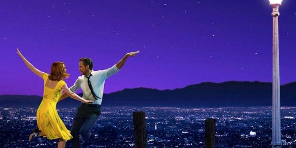 The 'La La Land' Live...