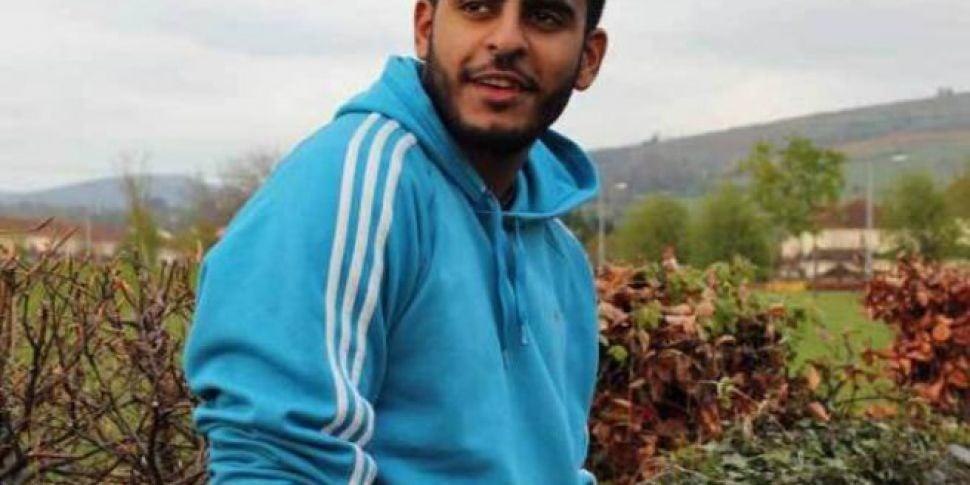 Ibrahim Halawa Reportedly Move...