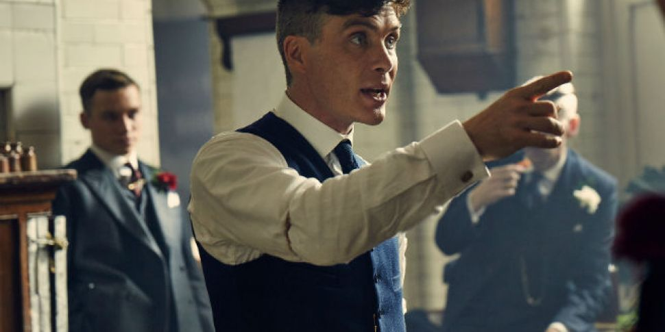 Peaky Blinders Will End After...