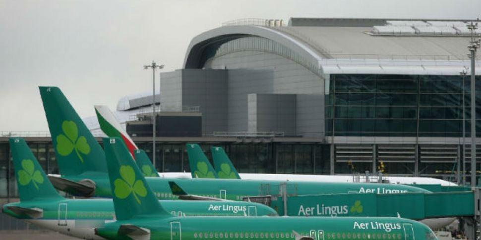 Aer Lingus And Norwegian Air G...