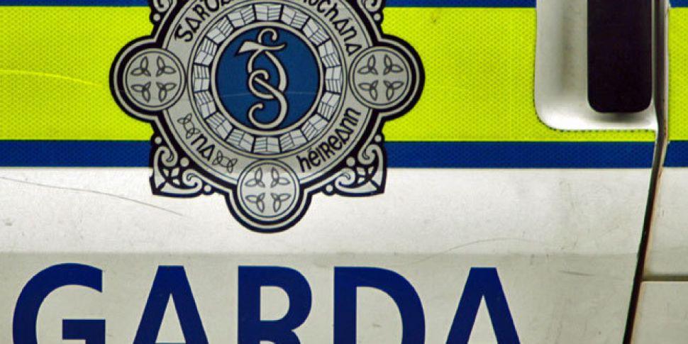 Manhunt Underway After Woman w...