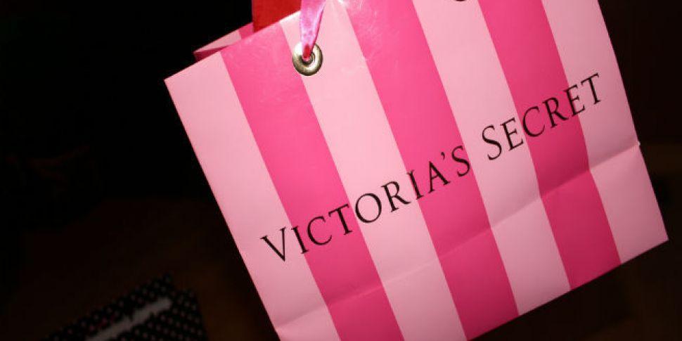 Victoria's Secret Want Sta...