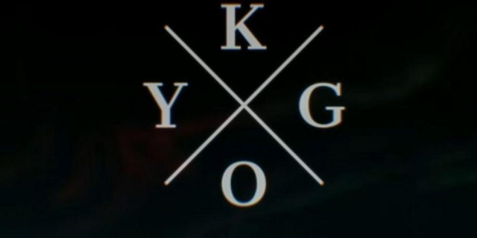 NEW MUSIC: Kygo & Selena Gomez...