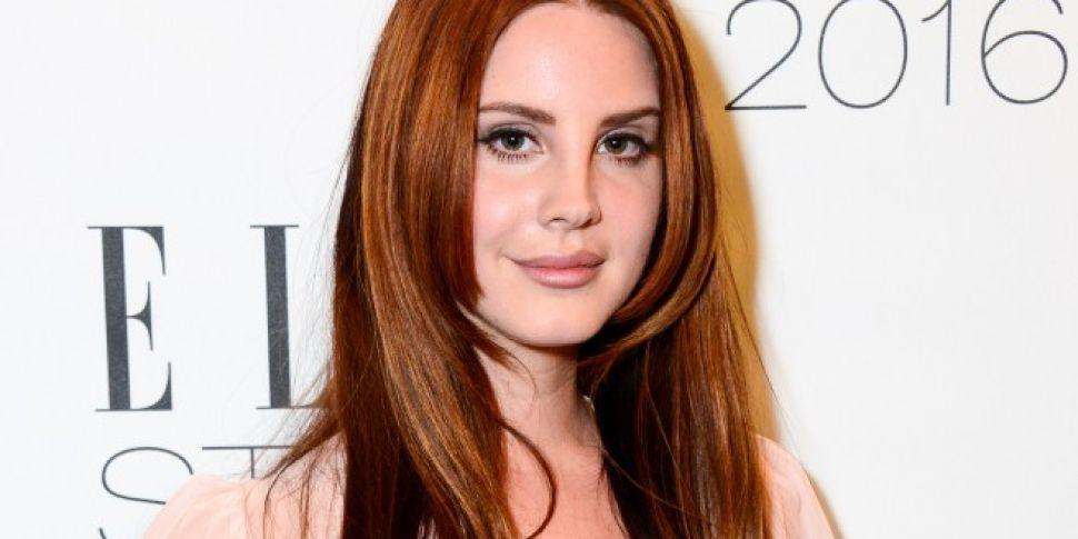 Lana Del Ray Drops New Music F...