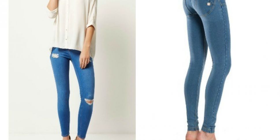 3 Best Pairs Of Jeans