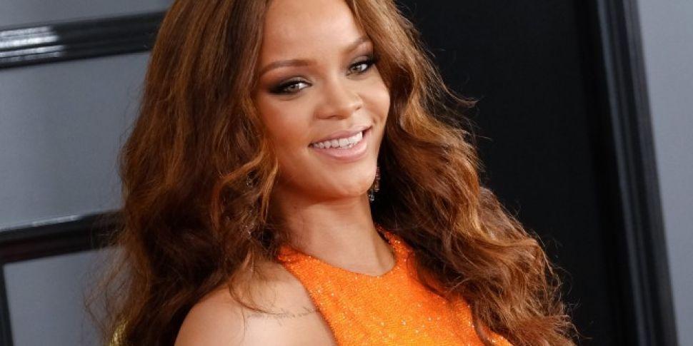 Fancy Working With Rihanna?