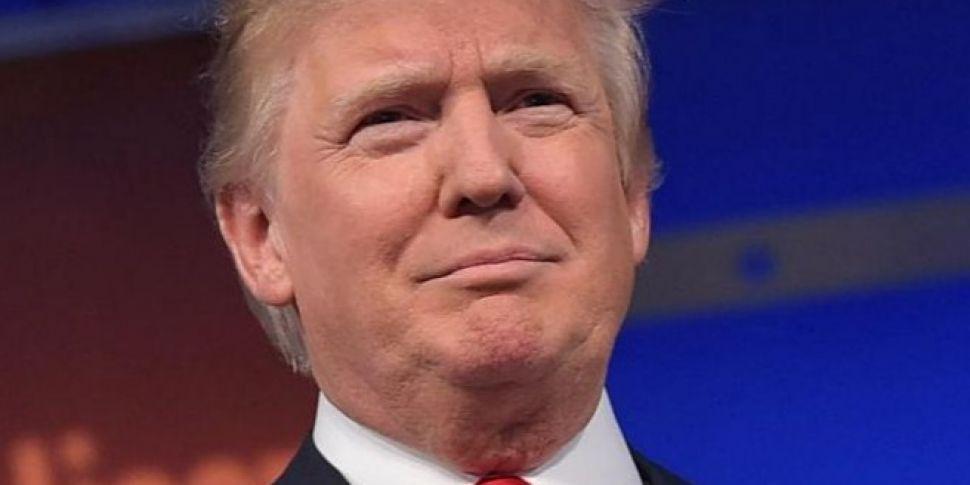 Donald Trump Election To Becom...