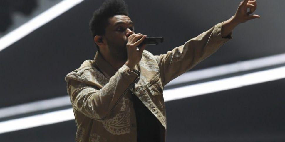 The Weeknd To Headline Longitu...