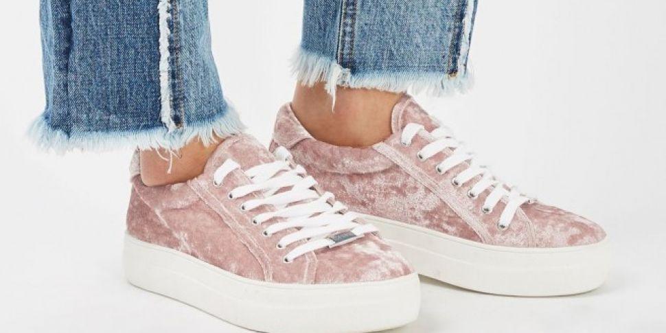 5 Velvet Footwear Options To L...