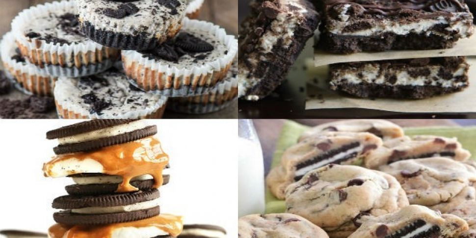 National Oreo Day: The BEST Re...