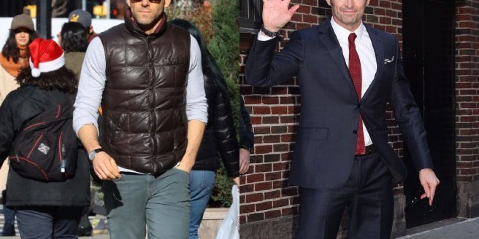 Hugh Jackman Gets Trolled By R...