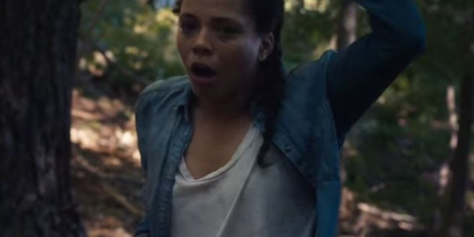 TRAILER: It Comes At Night