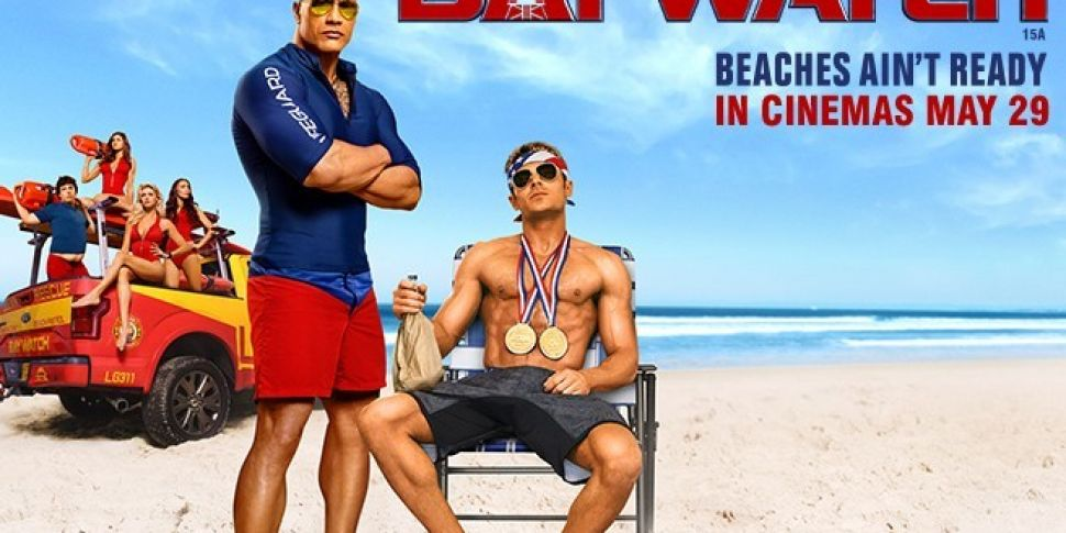 Our Favourite Beach Movies of...