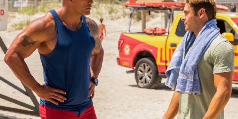 REVIEW: Baywatch