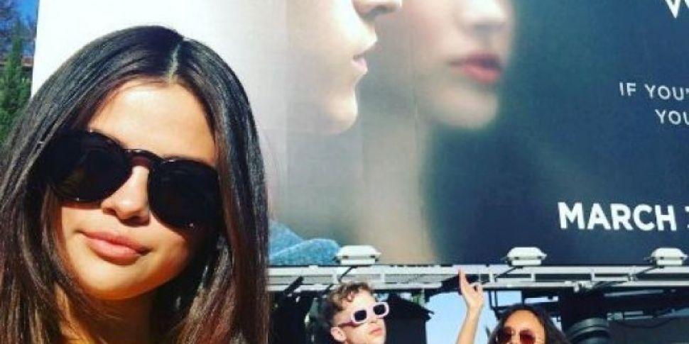 Selena Gomez Talks 13 Reasons...