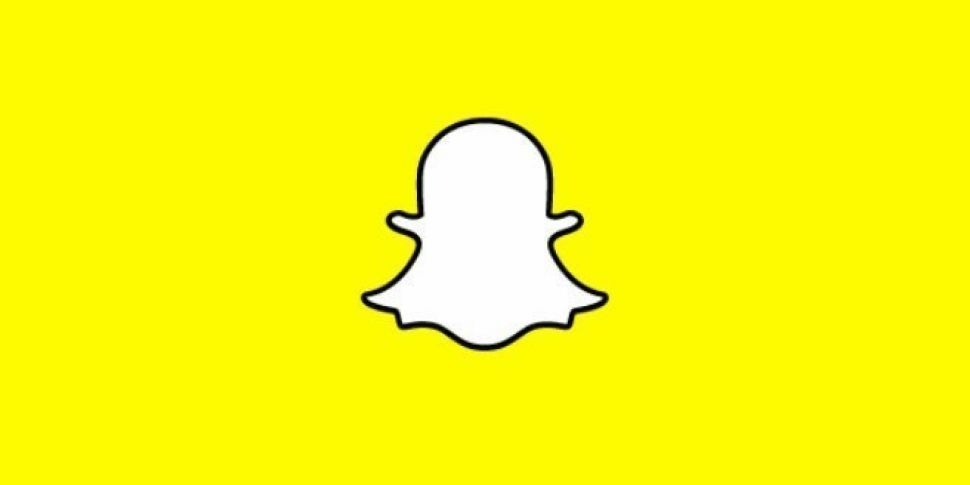 Snapchat The Most Popular Soci...