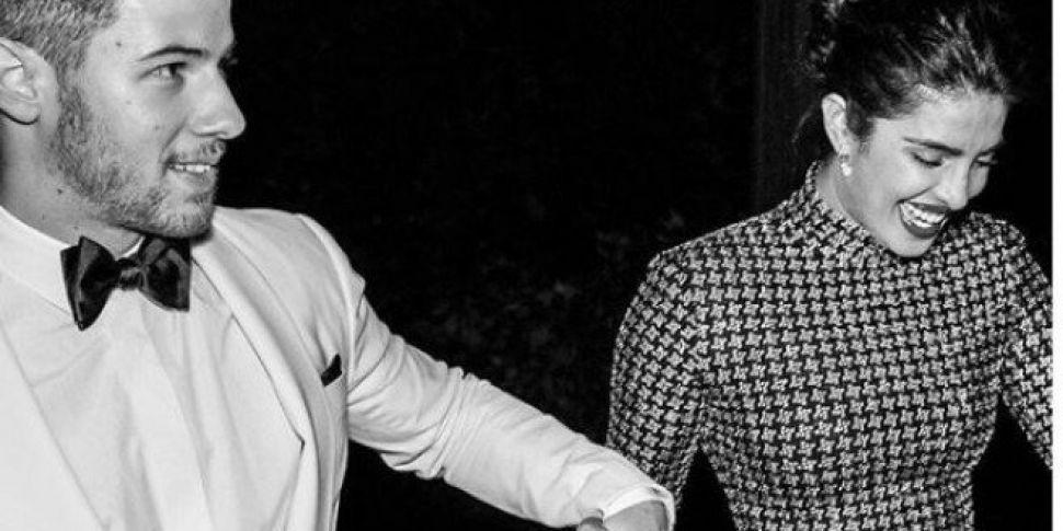 Nick Jonas Reveals How He Met...