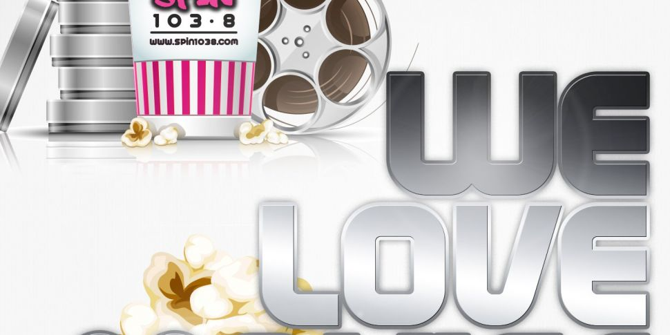 We Love Movies - March 10th