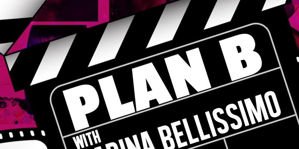 Plan B Interview - Ami James a...