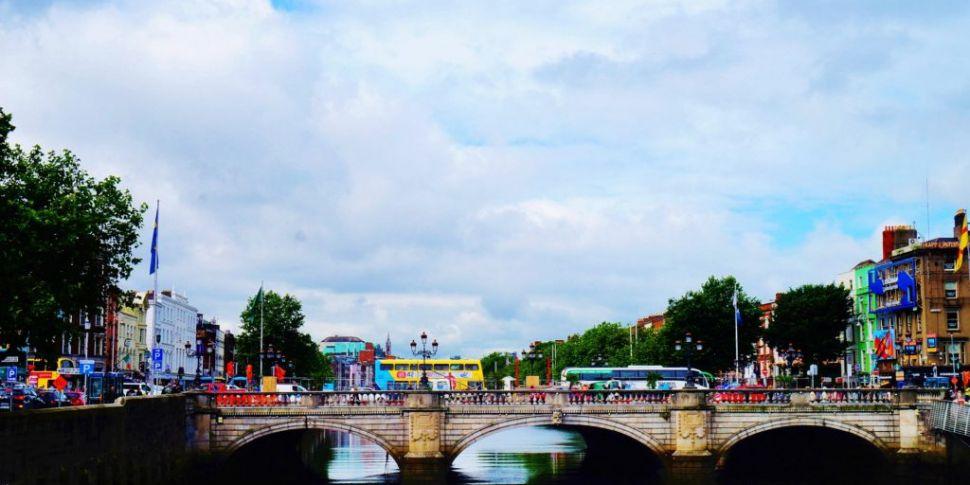 Things To Do In Dublin: The Li...