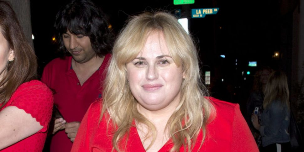 Rebel Wilson Hints There Will...