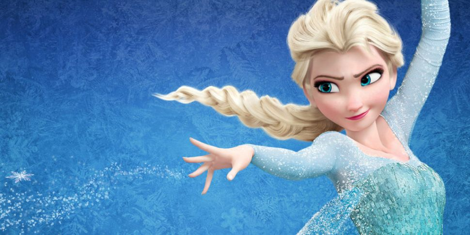 The Release Date For Frozen 2...