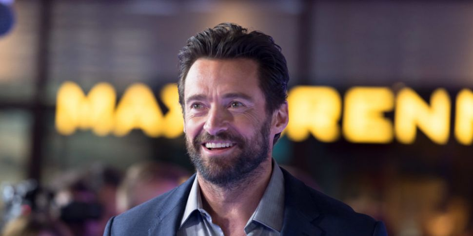 Hugh Jackman Used Wolverine To...