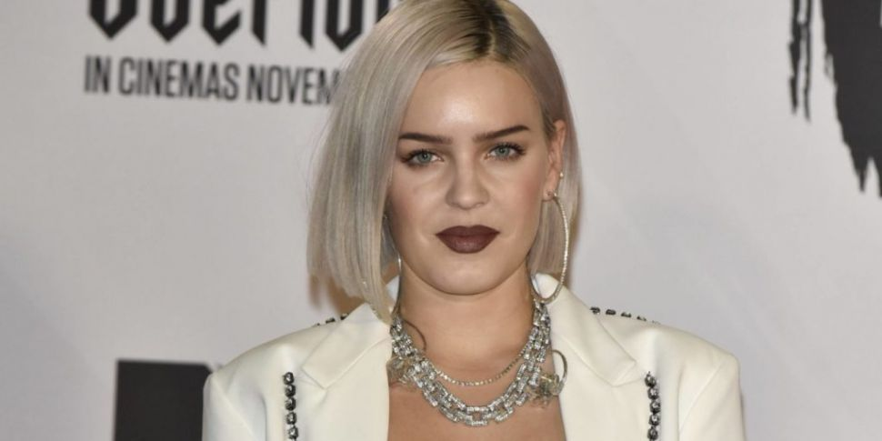 Anne-Marie Releases Personal M...