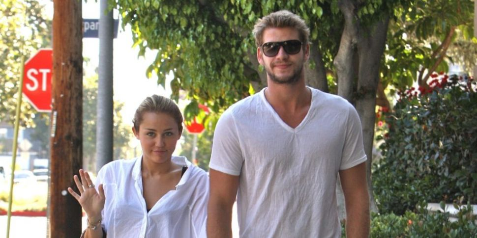 Miley & Liam Share Aftermath O...