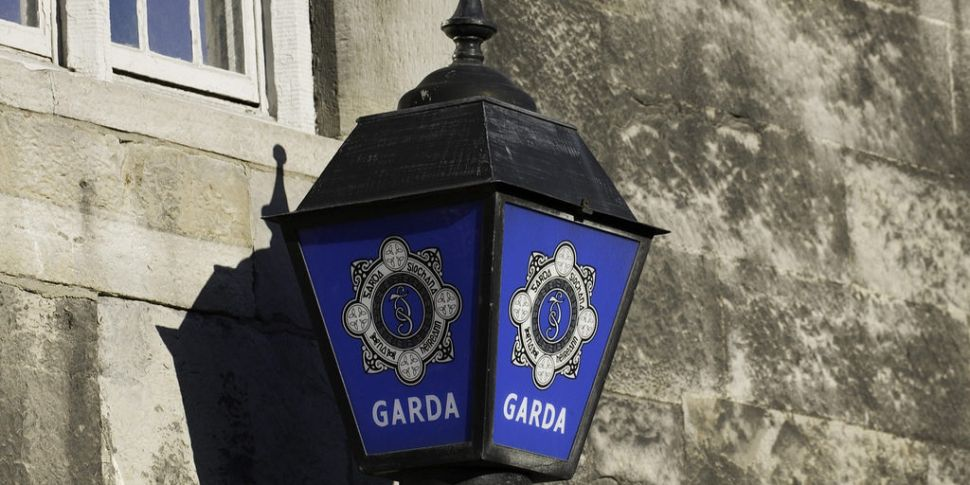 Man Shot Dead In West Dublin