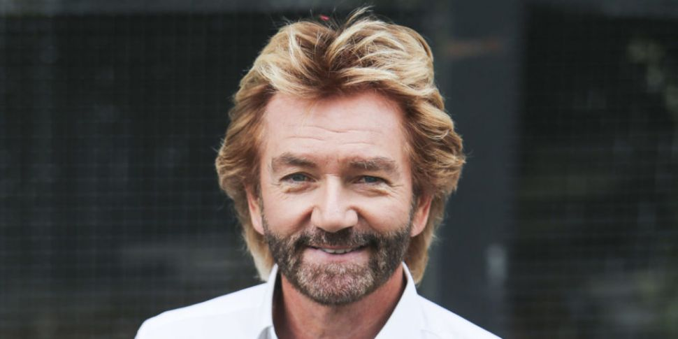 Noel Edmonds Has Said He'll Re...