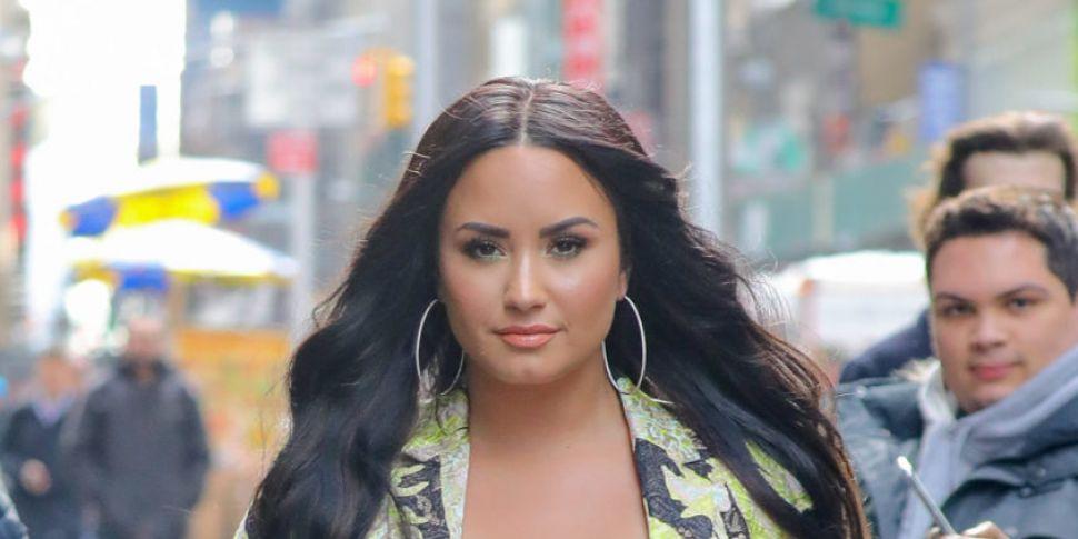 Demi Lovato Has Reportedly Unf...