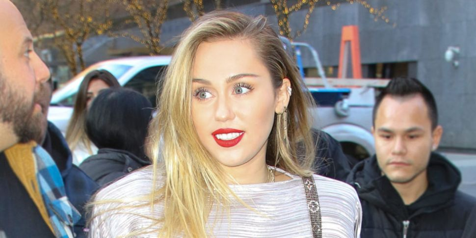 Miley Cyrus Sister Brandi Hints That Miley Will Star In The New Season Of Black Mirror Spin1038