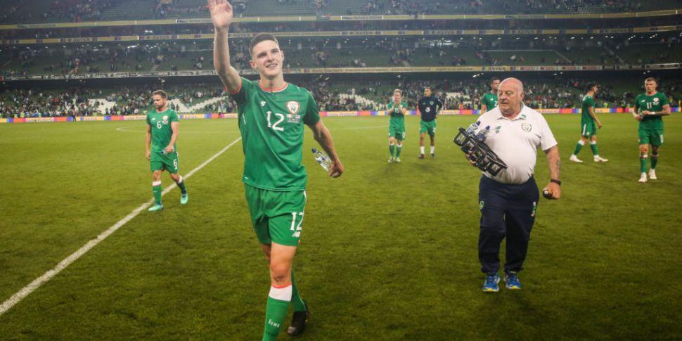 Declan Rice Commits His Future...