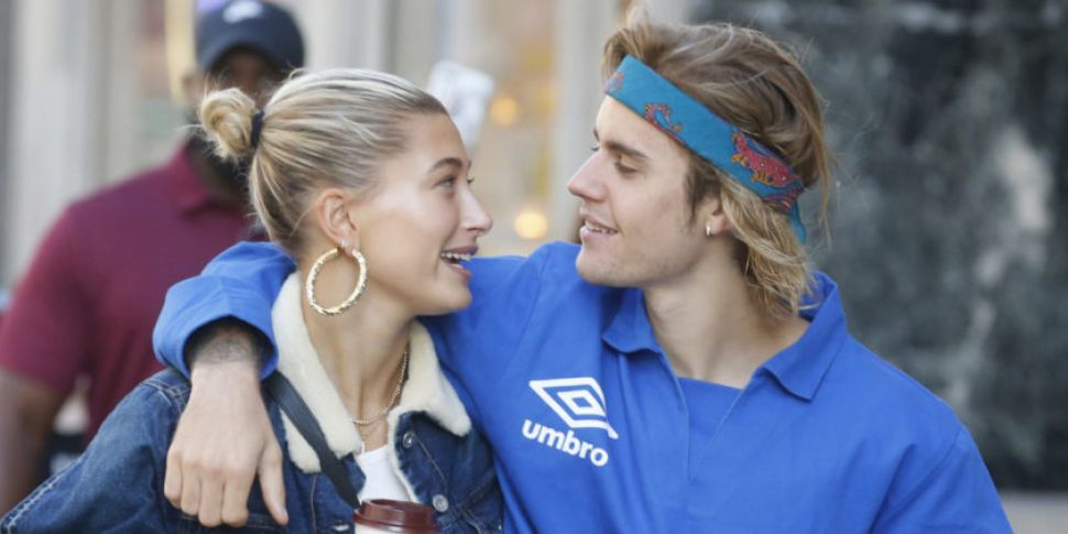 Hailey Bieber's Dad Says Justi...