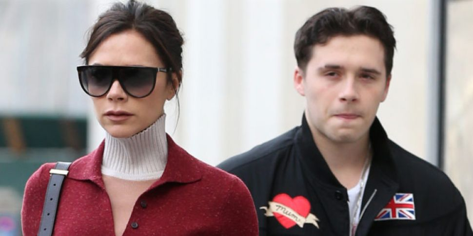 Victoria Beckham Reportedly Fo...