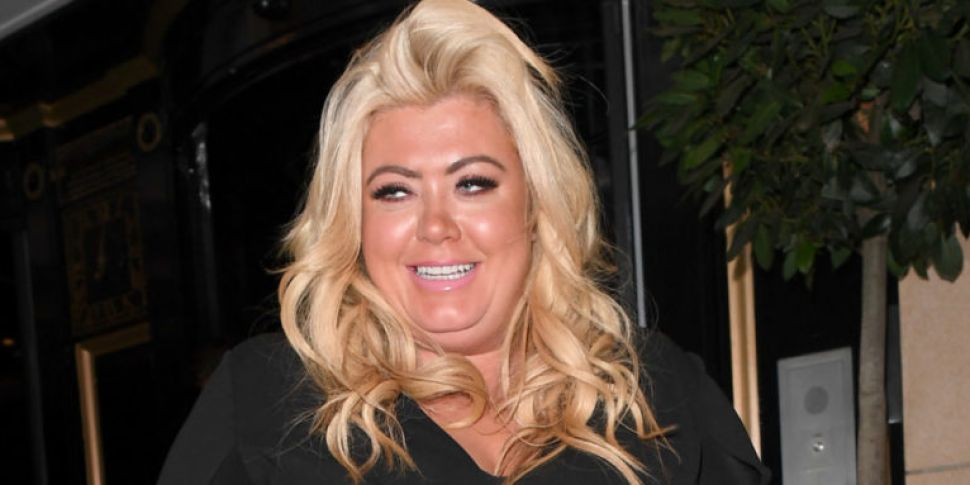 Gemma Collins 'In Absolute Ago...